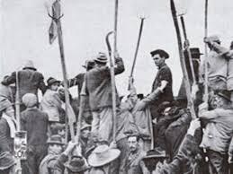 Resultado de imagen para reforma agraria en chile