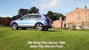 3m Wrap Film Series 1080 Range 9 New Colours