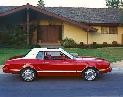 Mustang II - Cars: 74-78 mustang 2 | Pinterest