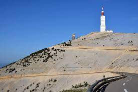 Mont Ventoux - Simple English Wikipedia, the free encyclopedia