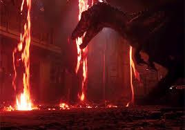 Risultati immagini per jurassic world fallen kingdom gif