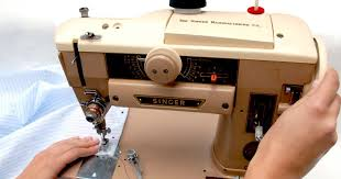 Doctor Carl's Sewing Machine Service