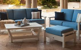 deep seating patio furniture done right