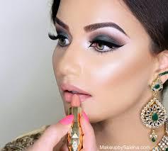 indian bridal wedding makeup step by step tutorial stylesgap
