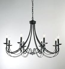 wrought iron candle chandeliers wrought iron candle chandelier nz with regard to incredible home non electric chandelier lighting decor