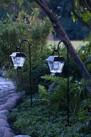 outdoor solar lighting ideas. Outdoor Solar Lighting Ideas Lantern Lamp Post Garden Light L