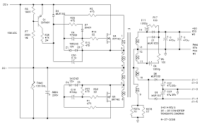 klipsch promedia v 2 400 v4 1 v2 1 and v5 1 amplifier repair schematic diagram of dc to dc converter