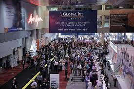 SXM Airport represented at Jet Convention in USA   SXM Talks