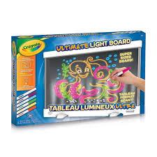 Light Board For Teaching Price Crayola Ultimate Light Board