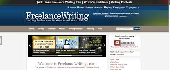 best content writing websites for lance to make money lancewriting