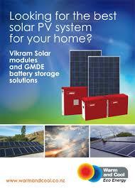 photo voltaic solar electricity warm cool
