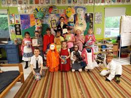 dress as your favorite book character day