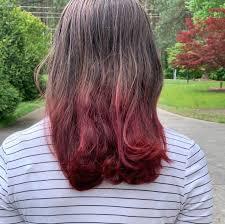 how to make kool aid hair dye