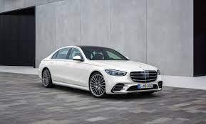 Precio de mercedes clase s 2021. 2021 Mercedes S Class Revealed Aims To Redefine Modern Luxury