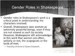 essays on gender roles in macbeth << term paper help essays on gender roles in macbeth