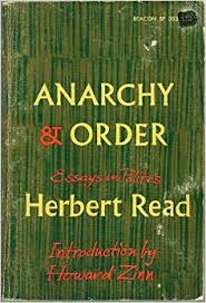 anarchy and order essays in politics herbert edward howard anarchy and order essays in politics