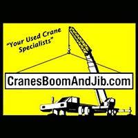 Cranes For Sale And Rent Cranemarket