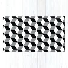 grey and white pattern rug cube pattern black white grey rug grey and white diamond pattern grey and white pattern rug