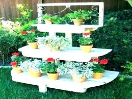 tiered plant shelf plant stands outdoor outdoor plant shelf tiered plant stands tiered plant stands tiered