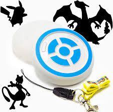 Buy MEGACOM Pokemon Go Plus Dual Catchmon for 2 Accounts, Auto Catch, Spin,  Speedy Upgrade to Earn Candy, XP & Stardust, Always on (White) Online in  Vietnam. B07PHJJD3Z