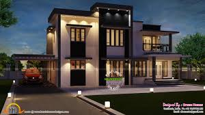 house design of india. india home design in 2288 sqft house of