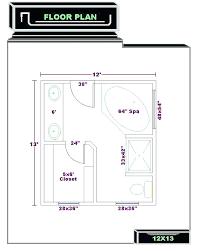 bathroom plan ideas master bathroom floor plans with walk in closet free bathroom plan design ideas