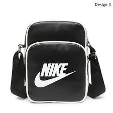 senarai harga nike pu leather small cross handphone sling pocket wallet bag terkini di malaysia