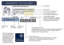 Estates Using Services Card University Your