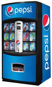 Pepsi Vending Machine Refund Extraordinary Vending Peedee