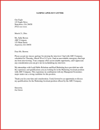 Inspirational Apology Acceptance Letter Resume For A Job