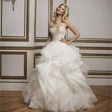 The Ultimate Guide To Wedding Dress Styles Hitched Co Uk