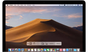 Screen Capture Mac How To Take A Screenshot On A Mac Geeks Digest