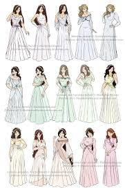 Design Clothes Anime Wedding Dress Anime Design Pictures Nababan Wallpapers