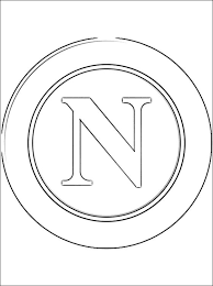 Juventus Logo Kleurplaat Ausmalbilder Kostenlos Fuball 31