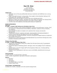 Cna Resume Examples Inspiration Cna Resume Examples Certified Nursing Assistant Resume Templates And