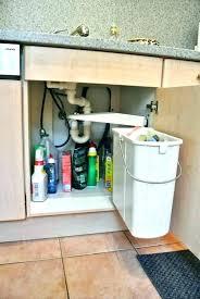 Kitchen cabinet trash can Diy Under Sink Trash Can Under Sink Garbage Can Under Sink Trash Can Kitchen Cabinet Trash Can Under Sink Trash Can Perfumenetinfo Under Sink Trash Can Under Sink Garbage Can Under Sink Trash Can