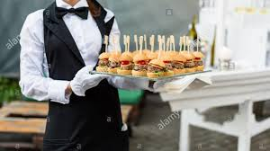 Catering Waiter Job Description Archives - Marianowo.org