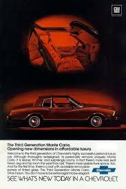 134 best Chevrolet Monte Carlo: 1970 - 2007 images on Pinterest ...