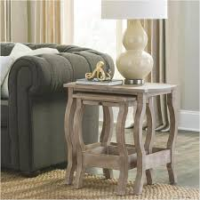 nesting end tables. 44408 Riverside Furniture Juniper Living Room Nesting Table End Tables