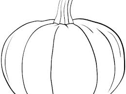 Images Of Pumpkins To Color Pumpkins Coloring Sheet Lovely Coloring