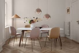 iconic dining room singapore beetle dining chair