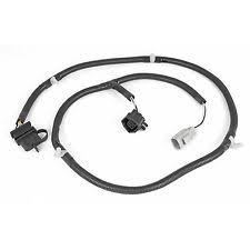 jeep wrangler trailer wiring harness rugged ridge trailer towing light wiring harness kit jeep wrangler jk 07 17 fits