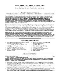 Finance Resume Amazing Director Of Finance Resume Template Premium Resume Samples Example