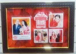 3d emboss anniversary frame epf10 vijaya crystal arts personalized gifts at vijaya crystals