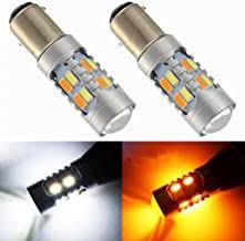 AutoE <b>2PCS</b> High Power <b>1157</b> BAY 15D <b>P21</b>/<b>5W</b> 33 SMD 5630 LED ...