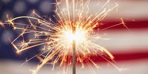 10 Fireworks Safety Tips to Prevent Injury and Burns - How to Light Fireworks  Safely at Home