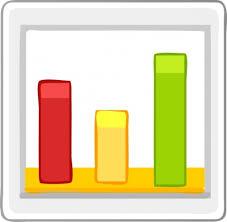 Bar Chart Clipart Office Bar Statistics Bars Chart Charts Clipart Graphic