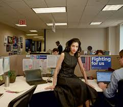 Huma Abedin On Her Job Family And The Campaign Of A Lifetime Vogue