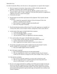 Bad Essay Example College Essays Example College Essays About
