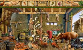 With tons of free online hidden object games to choose from, not to mention a long list of other game categories, there are games for. New Free Hidden Object Games Free New Barn Yard 75 0 0 Download Android Apk Aptoide